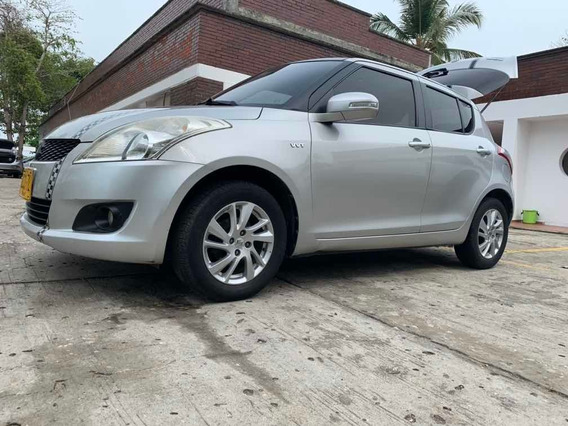 Suzuki Swift Swift Hatch Back