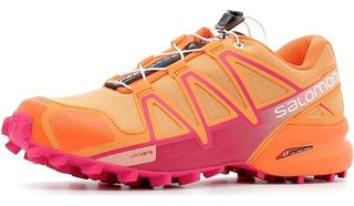 Zapatillas Salomon Speedcross 4 Mujer 400985