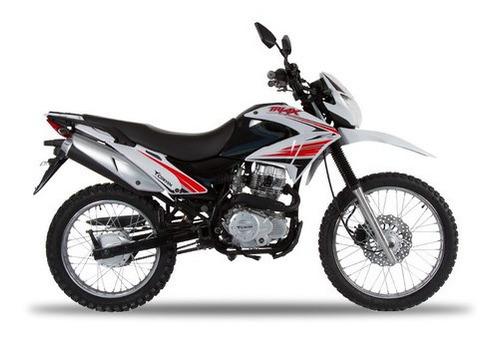Corven Triax 150 R3 Motozuni Moreno