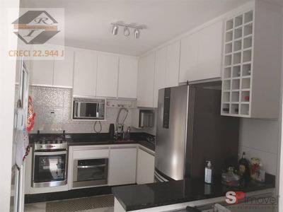 Sobrado Com 4 Dormitórios À Venda, 100 M² Por R$ 479.000 - Tucuruvi - São Paulo/sp - So1128