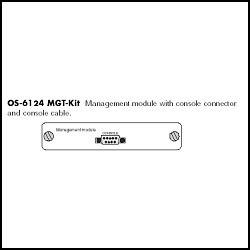 Alcatel Management Module Para Switch Os-6024 Mgt-kit