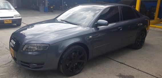 Audi A4 A4 2007