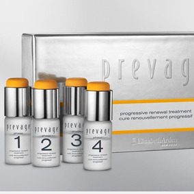 Elizabeth Arden Prevage Progressive Renewal Treatment 4ampl.