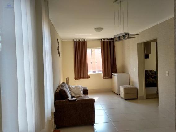 Apartamento Para Alugar No Bairro Guatupê Em São José Dos - 1657-2