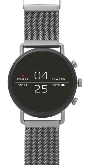 Smartwatch Caballero Falster Skt5105 Color Gunmetal