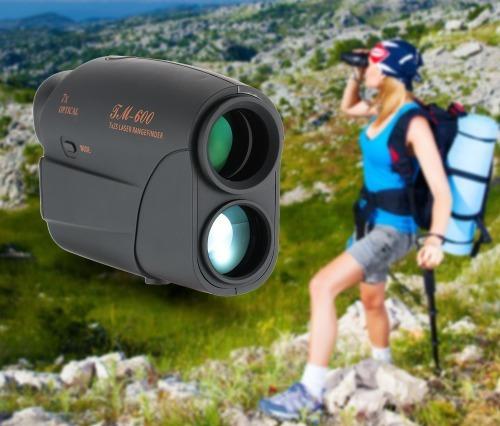 Monocular 600a Range Finder Medidor De Distância E Velocidad