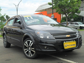 Chevrolet Vectra Gt 2.0 Flex Power 5p Único Dono