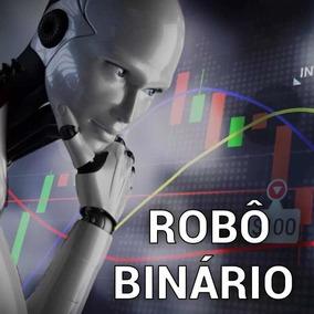 Robô Operações Binárias Binary Extreme Bot 4.0