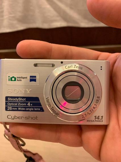 Camera Sony Dsc-w320 14mp