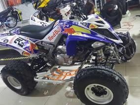Yamaha Yamaha Raptor 700