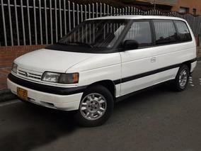 Mazda Mpv 1993 Automática