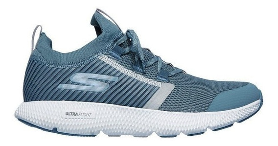Tenis Skechers Horizon Performance, Corrida Triathlon