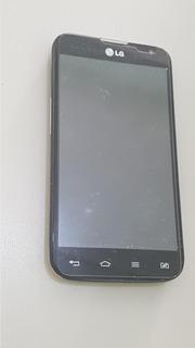 Celular LG D 325 P/ Retirar Peças Os 7103