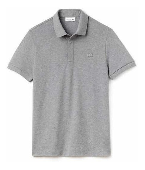 Polo Lacoste Colección Paris Regular Fit Col. Galaxite Chine