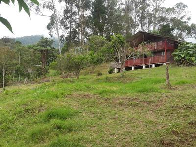Venta Lote Con Casa Chicoral Valle