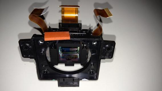 Bloco Lcd / Prisma Para Projetor Epson X14+ Peça Original