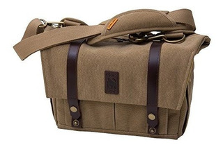 Serie Ape Travel Traveler Messenger Bag Bags Tan Actr500tn