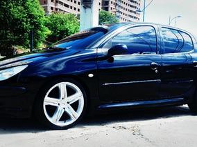 Peugeot 206 1.4 8v 05/06
