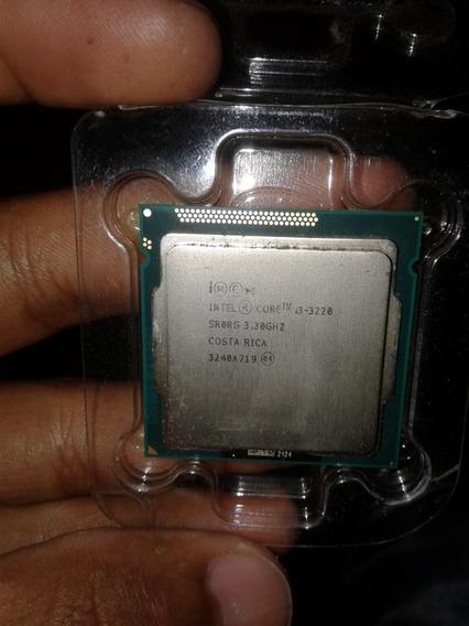 Processador Core I3 3220 Lga1155 3.30ghz