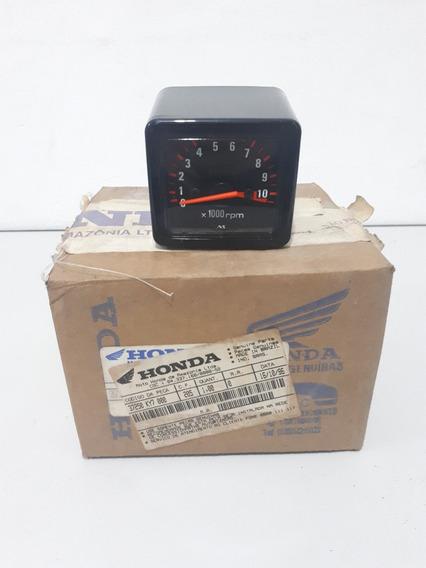 Tacometro Conta Giros Honda Nx 150 Original