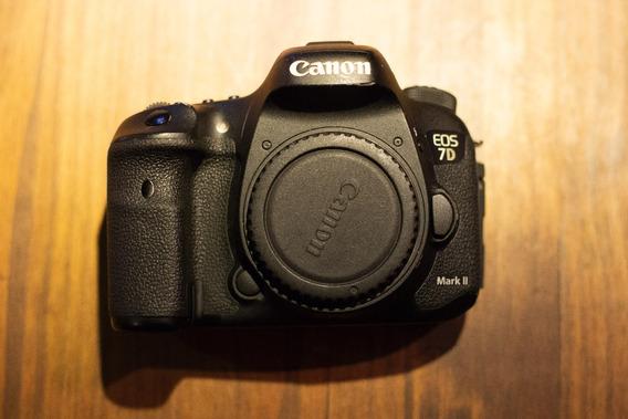 Camera Canon 7d Mkii
