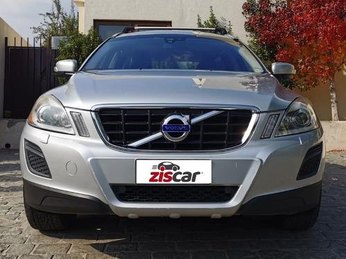 Volvo Xc 60 2.4 D5 Plus Awd 2011