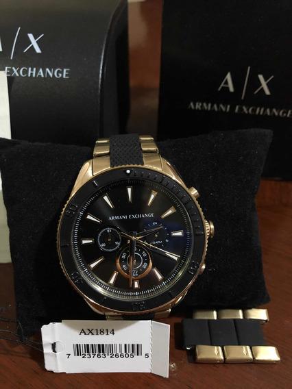 Reloj Armani Exchange Ax1814