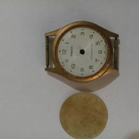 Relógio De Pulso Jowissa Antigo.