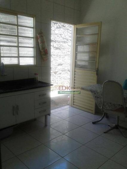Casa Residencial Para Venda E Locação, Alberto Ronconi, Tremembé. Vale Do Paraíba Sp - Ca1082