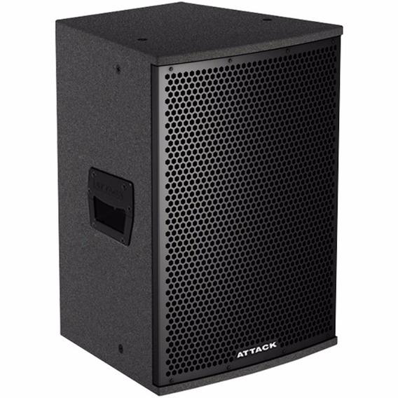Caixa Acústica Passiva Attack Vrf1220 200w Rms