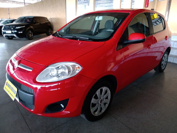 Fiat / Palio Attractiv 1.0 4/p Flex