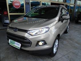 Ford Ecosport Titanium Plus Powershift 2.0 16v Flex, Fsy7384