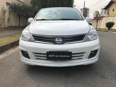 Nissan Tiida Sl Com Teto