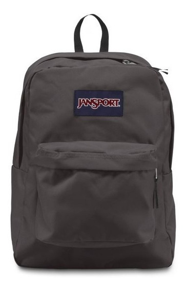 Mochila Jansport Original Superbreak Urbana Palermo