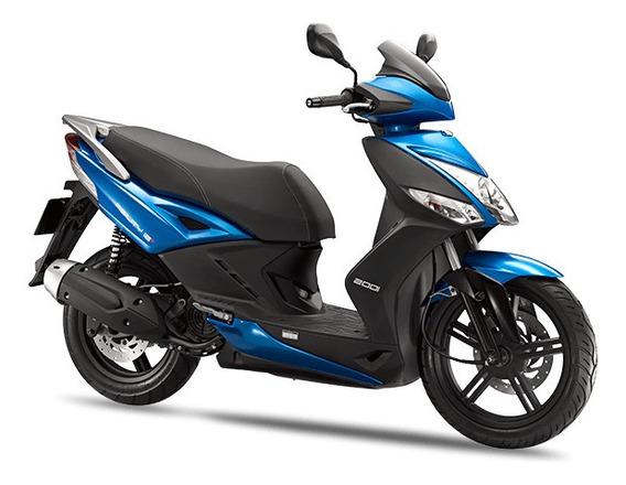 Yamaha Nmax 160 | Suzuki Agility 200 Abs 2020 0km - ( A )