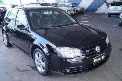 Volkswagen Golf Gt 2.0 8v (flex) 2010