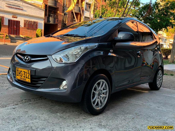 Hyundai Eon Advance Full