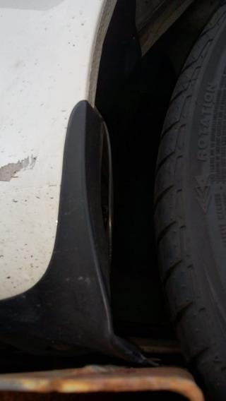 Arremate Do Parabarro Traseiro Esquerdo Porshce Boxster 2011