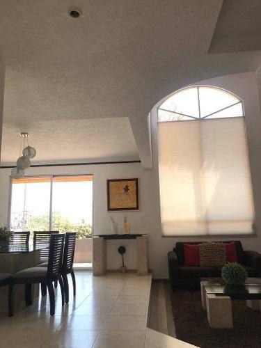 Casa En Renta Benito Juárez, Miguel Hidalgo 2da Sección