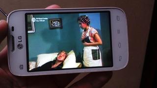 Celular Con Tv Digital Lg L40 Operador Libre Oferta