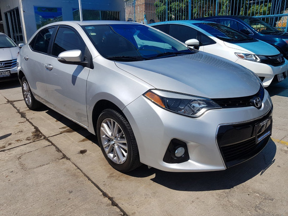 Toyota | Corolla | 2014 | S Plus At Impecable