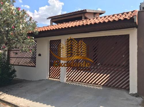 Imagem 1 de 30 de Casas - Venda - Vila Real Continuaçao - Cod. 245 - V245