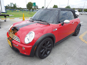 Mini Cooper S Coupe Mt 1600cc 3p T