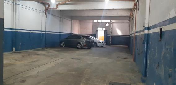 Alquiler -galpón-260 M2-entrada De Camiones - Excelente Ubicación-zona Industrial