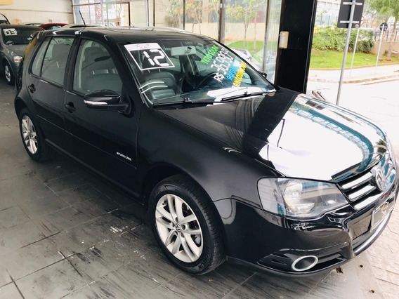 Volkswagen Golf Sportline 2.0 (aut) (flex) 2012