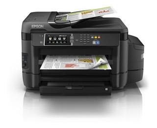 Impresora Epson L1455 Multifuncion Sistema Continuo A3