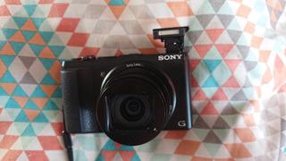 Camara Sony Dsc Hx50v Con Wifi Y Gps, 30x Zomm