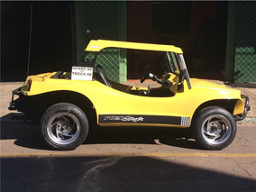 Fyber Buggy Vw 1600 - Ano 1988