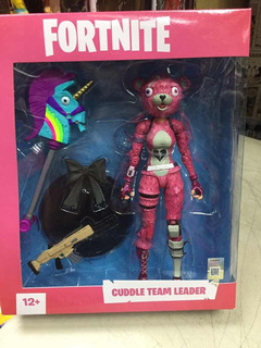 Fortnite Cuddle Team Leader