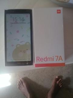 Celular Xiaumi Redmi7a